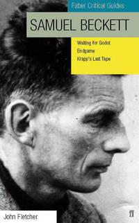 Samuel Beckett: Waiting for Godot, Krapp's Last Tape, Endgame