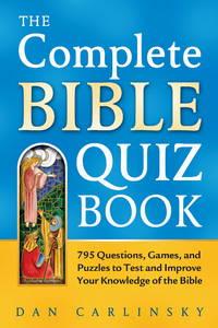 The Complete Quiz Book