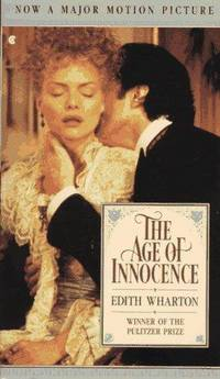 AGE OF INNOCENCE Wharton, Edith by  Edith Wharton - Paperback - 1993-09-02 - from The Crazy Book Lady (SKU: 68-BHPB-6PLE)