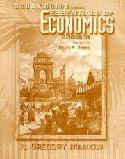 Essentials Of Economics Study Guide