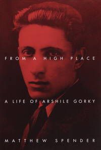 From a High Place, a Life of Arshile Gorky