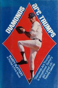 Diamonds Are Trumps by  Marty Slattery - First edition - from Wonder Book (SKU: X10E-00052)