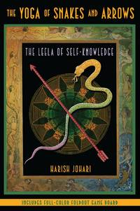 Yoga Of Snakes and Arrows
