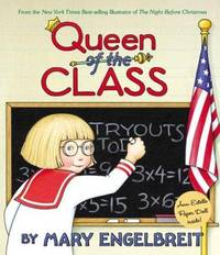 Queen of the Class-with Paper Doll