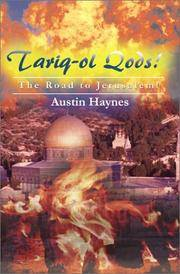 Tariq-ol Qods! The Road to Jerusalem!