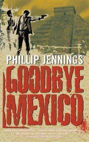 image of Goodbye Mexico