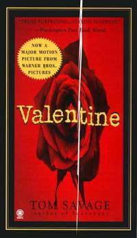 Valentine Savage, Tom by  Tom Savage - Paperback - 2001-01-01 - from Must Love Books (SKU: 041318-V-TS-B1-RW)