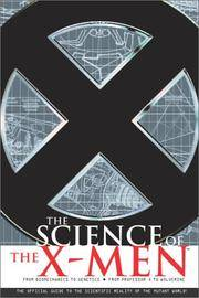 Science of the X-Men
