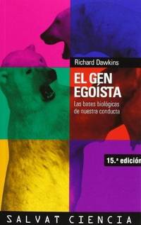 El Gen Egoista  the Selfish Gene