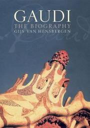 Gaudi (Biography)