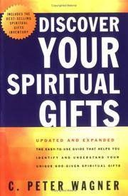 Discover Your Spiritual Gifts: Updated and Expanded
