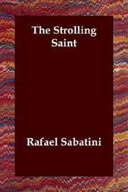 The Strolling Saint