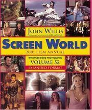 Screen World - 2001 Film Annual - Volume 52