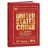 A Guidebook Of United States Coins 2014