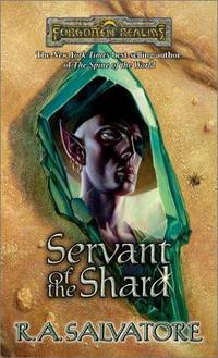 Servant of the Shard (Paths of Darkness)
