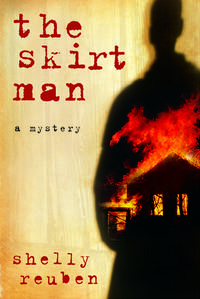 The Skirt Man (Signed by the Author).