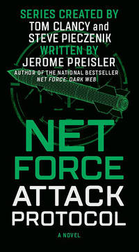 image of Net Force: Attack Protocol