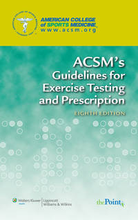 ECG Interpretation for Clinical Exercise Physiology / ACSM Guidelines for Exercise Testing &...