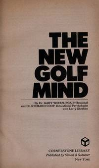 image of The new golf mind