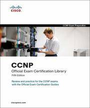 CCNP Official Exam Certification Library (5th Edition)