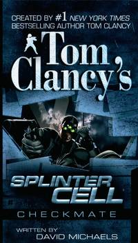 image of Checkmate, Volume 3 (Splinter Cell)