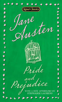 Pride and Prejudice (Signet Classics) by Austen, Jane