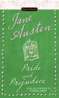 Pride and Prejudice (Signet Classics) by  Jane Austen - Paperback - from SecondSale (SKU: 00011471904)