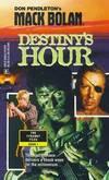 image of Mack Bolan:   Destiny's Hour