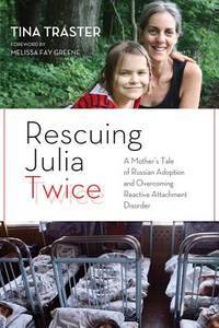 RESCUING JULIA TWICE by  TINA TRASTER - Hardcover - from Book Outlet and Biblio.co.uk