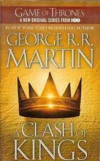 image of A Clash of Kings (Song of Ice and Fire)
