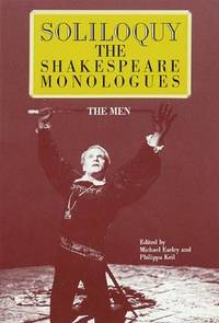 Soliloquy! : The Shakespeare Monologues-The Men