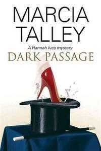 image of Dark Passage (Hannah Ives Mysteries)