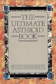 The Ultimate Asteroid Book