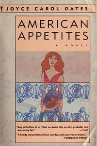 AMERICAN APPETITES [SIGNED]