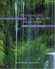 image of Experiencing the World's Religions: Tradition, Challenge, and Change with PowerWeb: World Religions