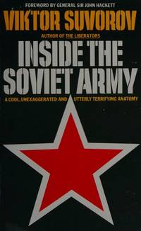 image of Inside the Soviet Army