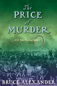 The Price of Murder (Sir John Fielding Mysteries)