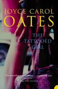 The Tattooed Girl