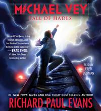 image of Michael Vey: Fall of Hades