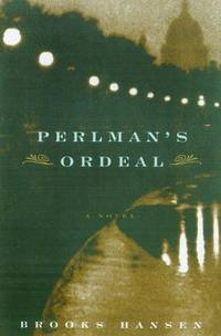 Perlman's Ordeal (Signed).