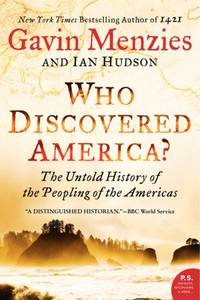Who Discovered America?: