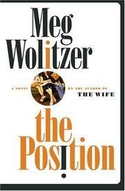 image of The Position: A Novel