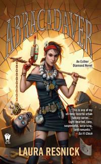 Abracadaver - Esther Diamond vol. 7