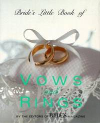 Bride's Little Book Of Vows And Rings