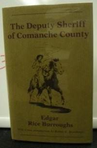 image of The Deputy Sheriff of Commanche County