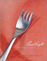 Russel Wright  Creating American Lifestyle