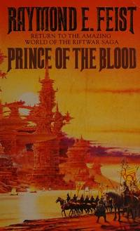 image of Prince of the Blood (Riftwar Series)
