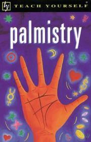 Palmistry (Teach Yourself).