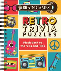 Brain Games Trivia - Retro Trivia
