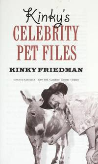 Kinky's Celebrity Pet Files